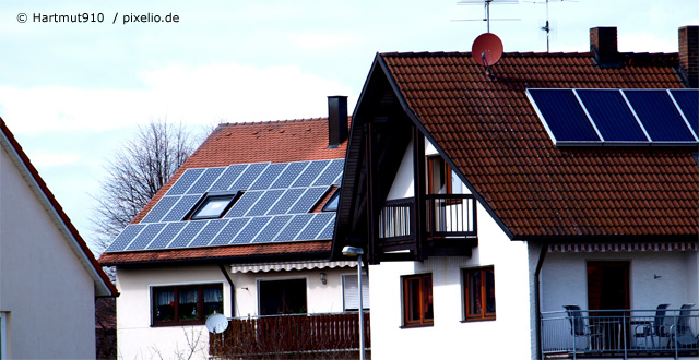 Bürgerenergie