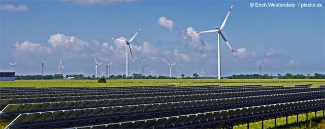 Trinasmarkt Photovoltaiksystem