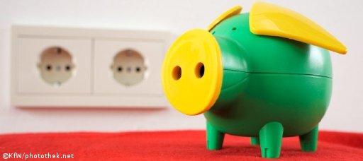 Verbraucherzentralen bietet individuellen Energie-Check an