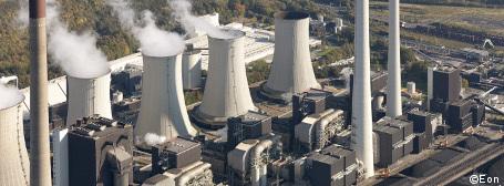 Stromerzeugung konventioneller Kraftwerke stark rückläufig
