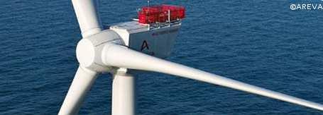"Umweltverband klagt gegen Offshore-Windpark ""Butendiek"""