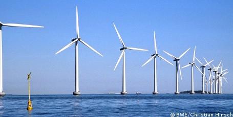 """EIB finanziert Offshore-Windpark """"EnBW Baltic 2"""" mit 500 Millionen Euro"""