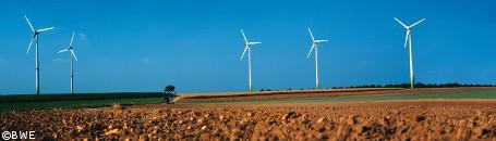 Windenergie: Schleswig-Holstein Spitze beim Zubau