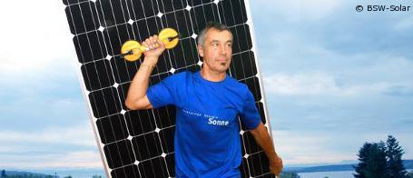 Münchner Energiedienstleister vermietet Solaranlagen