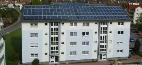Verbraucherzentralen fordern Energiewende von unten