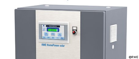 solarstromspeicher solarstrom verbrauchen statt verkaufen. Black Bedroom Furniture Sets. Home Design Ideas