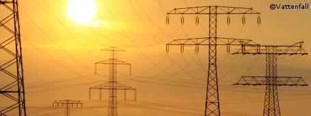 Deutsche Stromnetze haben offenbar eklatante Schwächen