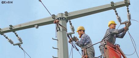 Stromnetze im Osten immer häufiger überlastet