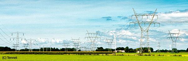 RWE testet intelligentes Stromnetz im Münsterland