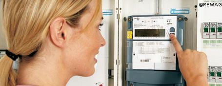 Smart Meter können Stromnetze entlasten und Netzausbau reduzieren
