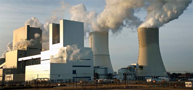 Stromtipp Lexikon Kraftwerk
