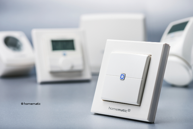 Smart Home: 1&1 bietet intelligente Steckdosen an