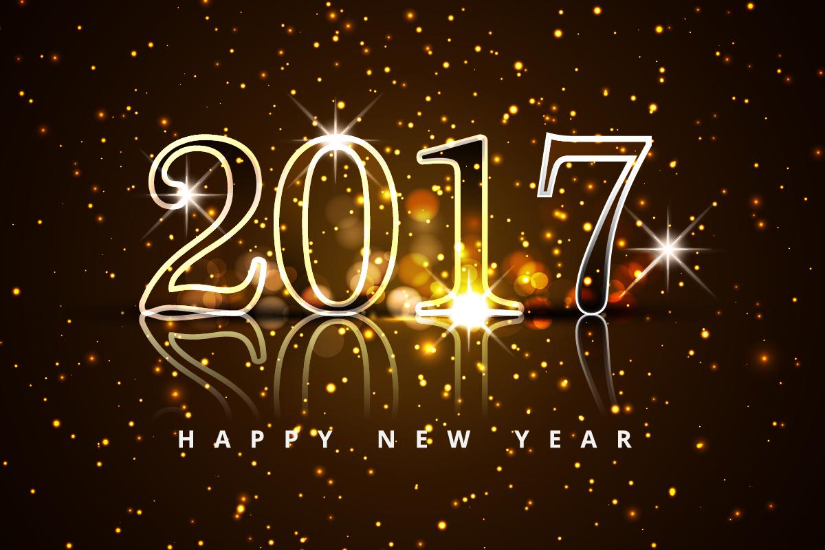 Stromtipp wünscht ein Frohes Neues Jahr