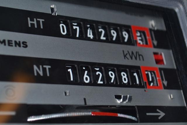 Nachtspeicherheizung Wechseln Des Stromanbieters Ist Moglich