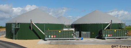 situation f r biogasanlagen problematisch. Black Bedroom Furniture Sets. Home Design Ideas